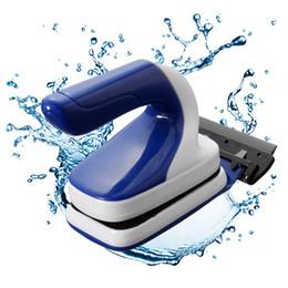 $enCountryForm.capitalKeyWord Australia - Aquarium Accessories Floating Magnetic Brush Aquarium Fish Tank Glass Algae Scraper Clean For Aquarium Window Tools