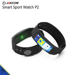 Chinese  JAKCOM P2 Smart Watch Hot Sale in Smart Wristbands like thai spied soyan nb iot manufacturers