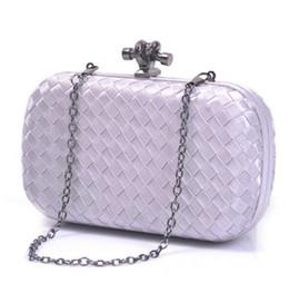 $enCountryForm.capitalKeyWord Australia - Wholesale Japanese-style dinner bag Korean women's clutch bag Fashion handbags hand-woven fashion bag