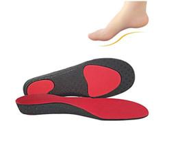 $enCountryForm.capitalKeyWord Australia - EVA Orthopedic Insoles Orthotics flat foot Health Sole Pad for Shoes insert Arch Support pad for plantar fasciitis Feet Care