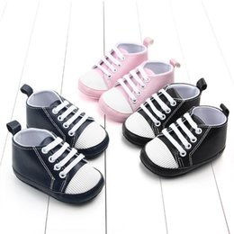 $enCountryForm.capitalKeyWord Australia - baby shoes casual newborn shoes pu leather infant shoes Moccasins Soft First Walking Shoe toddler shoe infant baby boy designer shoe A7628