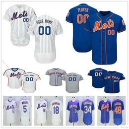 $enCountryForm.capitalKeyWord Australia - Custom New York #41 Tom Seaver Tug McGraw 52 Yoenis Cespedes 7 Jose Reyes Man Woman Kids Youth Mets Baseball Jerseys
