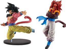 $enCountryForm.capitalKeyWord Australia - Dragon Ball Hero series Super Saiyan Son Goku Vegeta Anime toy model Decorative ornaments