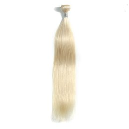 $enCountryForm.capitalKeyWord UK - Special Offer Natural Color Virgin Straight Hair Weaving 100% Malaysia Human Hair Extensions 10-30 Incsh Double Weft Hair Bundles