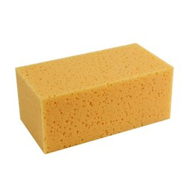 sponge blocks Canada - Car Wash Sponge Block for Car Washer and Cleaning styling Natural shape safe and no scratches durable