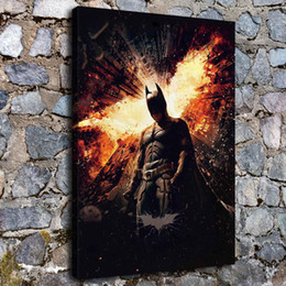 $enCountryForm.capitalKeyWord Australia - DC Batman,Home Decor HD Printed Modern Art Painting on Canvas (Unframed Framed)