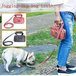 bags carry puppies Australia - Travel Pet Dog Carrier Puppy Cat Carrying Outdoor Bags for Small Dogs With Nylon Leash Soft Pets Dog Kennel Pet Products