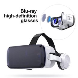 $enCountryForm.capitalKeyWord Australia - G04BS VR Glass 1080P HD Virtual Reality Glasses 3d Headset Google Cardboard Helmet Goggles Casque 3 D For Phone Smartphone