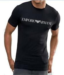 BlaMen Emporio Fashion T-shirt fit homme coupe Muscle Taille L en Solde