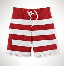 $enCountryForm.capitalKeyWord Canada - Global Summer Men Striped Polo Shorts Big Pony Print Spring Quick Dry Male Casual Beach Short Pants Board Trunks Red Yellow Green