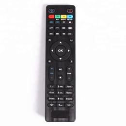 Fjärrkontroll ersättning för MAG 250 254 256 260 261 270 275 Smart TV IPTV Ny varm