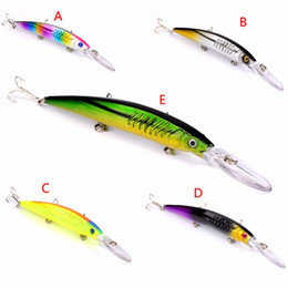 Fish pc games online shopping - 1 pc Fishing Bait quot cm g Fishaing Bait High Carbon Steel Fishing Hook Face DW New High Quality