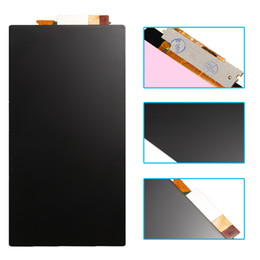 Perfect Lcd NZ - For Sony Z1 L39H LCD Assembly with touch panel good quality perfect fit no dead pixel