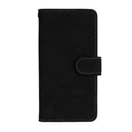 pocket power plus Australia - For Lenovo K6 Note Plus Power ZUK Edge K10 K8 P2 S60 S60T S1 A536 A538T Matting PU Leather Wallet Case Flip Cover