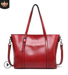 $enCountryForm.capitalKeyWord Australia - f789 A new 2019 handbag is made of oily leather with a cross-body shoulder bag for women
