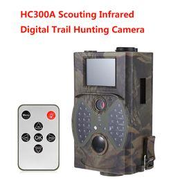 $enCountryForm.capitalKeyWord Australia - HC300A Hunting Camera Scouting 12MP HD 1080P Digital Infrared Trail Camera HC300A Day Night Vision Outdoor Hunting Trail Cameras
