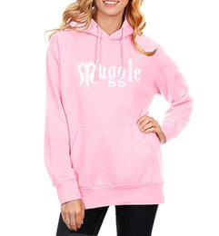 Hoodies Clothes For Female Australia - 2019 Spring Winter Female Sweatshirt For Women Fleece Hoodies High Quality Brand Clothing Women's Sportswear Kawaii Pink Hoody