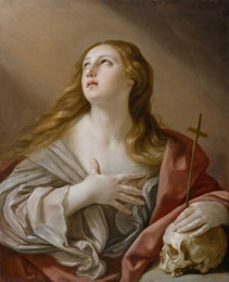 christian frames 2021 - MARY MAGDALENE christian jesus god christ Home Decor Handcrafts  HD Print Oil Painting On Canvas Wall Art Canvas Pictures 200220