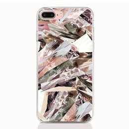 China For Samsung Galaxy S10 S9 S8 Plus S10 Lite S7 Edge S6 Edge Plus S5 case Soft TPU Print pattern Print Marble High quality phone cases suppliers