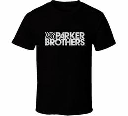 Spiral Toy UK - Parker Brothers T-shirt Toys Kenner Spiral Vintage Logo Retro Nostalgia