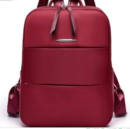 $enCountryForm.capitalKeyWord Australia - 2019 free shipping European and American new women's backpacks Korean version of the joker trend simple bag