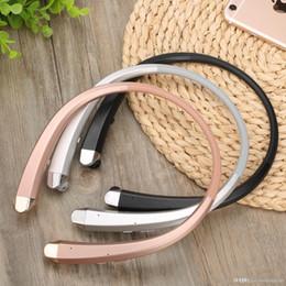 $enCountryForm.capitalKeyWord Australia - HBS 910 TONE INFINIM upgrade Version HBS 900 Wireless HBS 910 Collar Headset Bluetooth 4.1 HBS910 sports headphones With Retail package