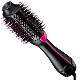Discount hair styles tools Hot Shopify Dropshipping Hair Brush One-Step Hair Dryer & Volumizer Negative Ion Generator Curler Straightener Styling Tools