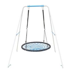 Funny birds online shopping - Reticular Hammock Children Swing Reticular Outdoor Sports Playground Bird Nest Rope Weaving Cm Funny jyf1
