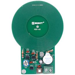 $enCountryForm.capitalKeyWord Australia - Metal Detector Kit DIY Electronic Kit DC 3V-5V 60mm Non-contact Sensor Board Module DIY Electronic Part Metal Detector