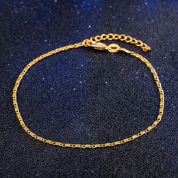 sexy foot chain ankle NZ - 2019High quality women Gold Silver plated Key Chain Ankle Anklet Bracelet For Ladies Sexy Barefoot Sandal Beach Foot Jewelry