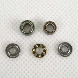 Toy Helicopters Metal Australia - Tator-RC 450 Helicopter Part Thrust bearings TL1268 this product is belong to the Toys & Hobbies Remote Control Toys Parts & Accs