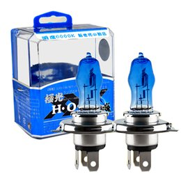 H3 yellow bulb online shopping - 12V W K K White Yellow GOLD Auto Car HOD Halogen Bulbs Lamps H1 H3 H4 H7 Replacement Headlight DRL Bulbs Fog Lights