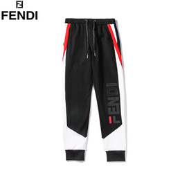 running pants sale Australia - Hot Sale Sport Pants Space Cotton Trousers Men 3