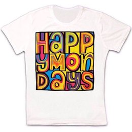 9fb0f30ca Rave Shirts Canada - Happy Mondays Indie Dance Madchester Rave Bez Ryder  Unisex T Shirt 847cattt
