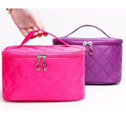 e1cb2f7c2e74 Cosmetic Bag Polyester Online Shopping   Polyester Mini Cosmetic Bag ...