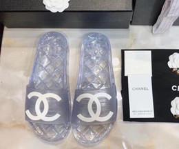 $enCountryForm.capitalKeyWord Australia - Women Sandals Plus Size Wedges Shoes For Women High Heels Sandals Summer Shoes 2019 Flip Flop Chaussures Femme Platform Sandals EUR36-EUR41