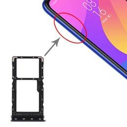 Wholesale SIM Card Tray SIM Card Tray Micro SD Card Tray for Xiaomi Mi CC9e Mi A3