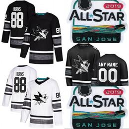 980908a09 Kane star online shopping - 2019 All Star San Jose Sharks Game Brent Burns  Joe Pavelski
