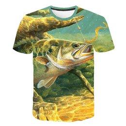 Flower Print T Shirt Men Australia - T Shirts Men Fashion Summer T Shirt Funny T-shirt Short Sleeve Casual Tops Tees Plus Size For Men 3d Print Flower