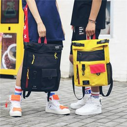 $enCountryForm.capitalKeyWord NZ - Cool Style Backpack Women Oxford Backpacks For Teenage Girls School Bags Fashion Travel Shoulder Bags Campus Rucksack Mochila