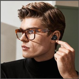 $enCountryForm.capitalKeyWord Australia - 2019 Mini wireless earphone b&o brand fashion E8 bluetooth headphones with charger box with retail Free shipping car