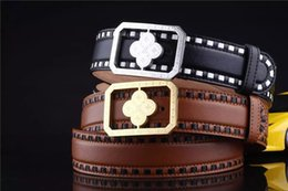 24d7900b Joker Jeans online shopping - Latest classic leather belt boy trend  fashionable personality hot style buckled