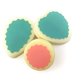 Beauty & Health Official Website Hot Sale 3 Shapes Lovely Women Hair Removal Sponge Skin Care Sponges Soft Cute Depilation Tools Beauty Ladies Lovely