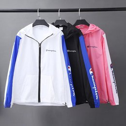 7293aa4ca0c Sun protection Summer jacketS online shopping - Summer Women Men Champions Sun  protection Clothing Long Sleeve Find Similar
