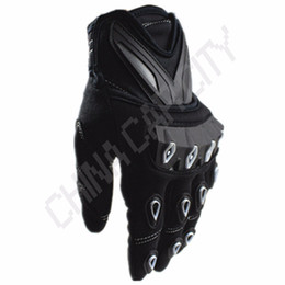$enCountryForm.capitalKeyWord Australia - Motorcycle motocross golf cycling gloves leather winter warm waterproof gloves joints hand back palm protective Gauntlets H11