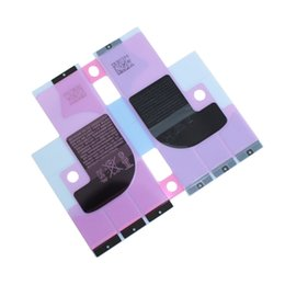 $enCountryForm.capitalKeyWord NZ - Battery Adhesive Glue Double-sided Tape Anti-Static Sticker Strip For iPhone X 8 7 7plus Cracked LCD Repair Fix JiuTu