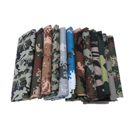 $enCountryForm.capitalKeyWord Australia - Polyester Camouflage Fabric For Camo Clothes Apparel Training Suit Bag DIY Table Cloth Curtain 100x150cm