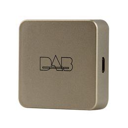 $enCountryForm.capitalKeyWord Australia - DAB 004 DAB+ Box Digital Radio Antenna Tuner FM Transmission USB Powered for Car Radio Android 5.1 and Above