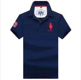 $enCountryForm.capitalKeyWord Australia - MASA Cotton Black Polo Shirt Mens Short Sleeve 2019 Summer Casual Solid Male Polo Shirts Dry Slim Fit Polos for Men MP0001