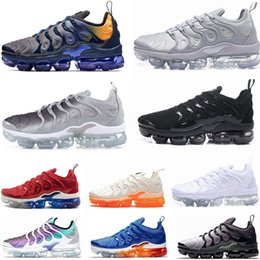 Lighted shoe strings online shopping - TN Plus Running Shoes For Men Women Royal Smokey Mauve String Colorways Mxamropavs Shoes Designer Triple White Black Trainers Sport Sneakers